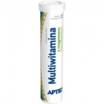 Multiwitamina z magnezem