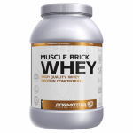 Muscle Brick Whey