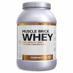 Muscle Brick Whey