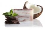 Mydło COCO z lodową czekoladą