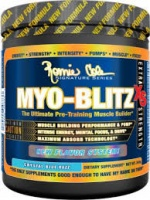 Myo-Blitz XS NEW