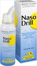 Naso Drill