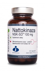 Nattokinaza NSK-SD
