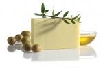 Naturalne mydło z oliwą z oliwek