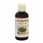 Naturalny olej arganowy