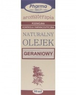 Naturalny olejek geraniowy