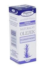 Naturalny olejek rozmarynowy