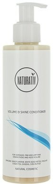 Naturativ Volume&Shine Conditioner