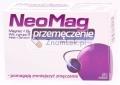 NeoMag przemęczenie