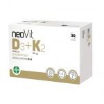 neoVit D3+K2