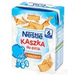 Nestle kaszka do picia mleczno-pszenna z herbatnikami