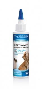 Nettoyant do czyszczenia uszu