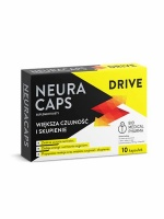 Neuracaps Drive