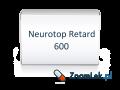 Neurotop Retard 600