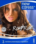 New Caress Rough Rider