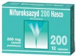 Nifuroksazyd Hasco 200