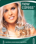 New Caress Power Play