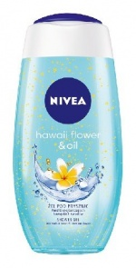 Nivea Hawaii Flower&Oil