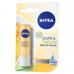 Nivea Milk&Honey