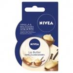 Nivea Vanilla&Macadamia