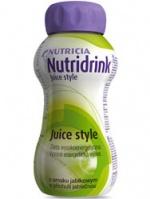 Nutridrink Juice Style