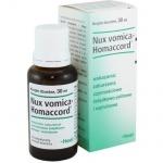 Nux Vomica Homaccord