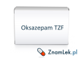Oksazepam TZF