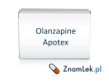 Olanzapine Apotex