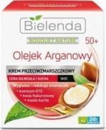 Olejek Arganowy Krem NOC 50+