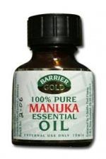 Olejek Manuka