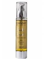 Olejowe serum przeciw wypadaniu włosów
