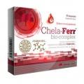 Chela Ferr Bio Complex