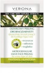 Olive Face Peeling