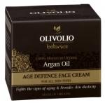 Olivolio Age Defense