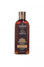 Olivolio Argan Oil