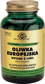 Oliwka Europejska