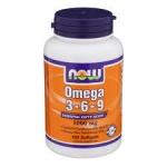 Omega-3-6-9 1000 mg