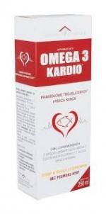 Omega 3 Kardio