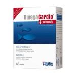 Omega Cardio+czosnek