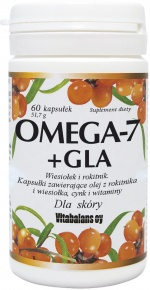 Omega7+GLA