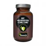 OPC + Resveratrol + Camu Camu