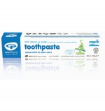 Organic Children Toothpaste