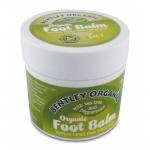 Organic Foot Balm