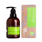 Organic Fruits Body Lotion