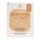 Organic Seeds&Rice Fermented Hydrogel Sheet Mask