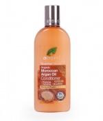 Organiczna Odżywka do Włosów Marokański Olej Arganowy