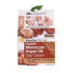 Organiczny Krem na Dzień Marokański Olej Arganowy