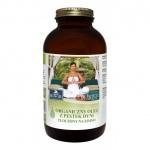 Organiczny olej z Pestek Dyni