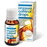 Orgasm Control Drops
