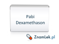 Pabi Dexamethason